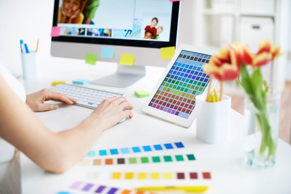 Identidade de marca: como desenvolver uma imagem de sucesso?
