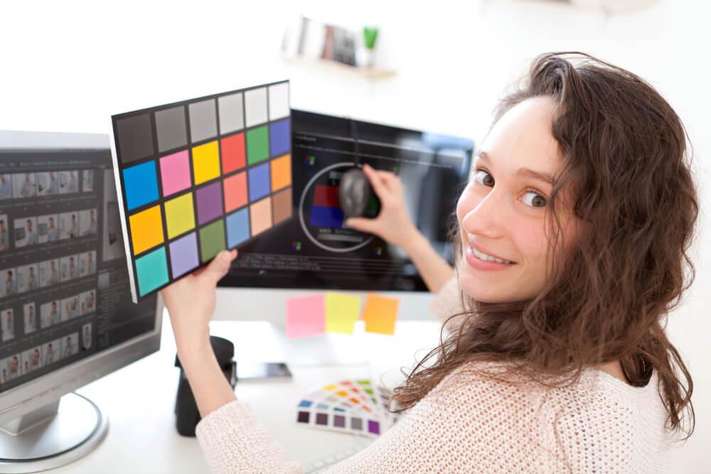 Psicologia das cores: as 6 melhores práticas para a sua marca