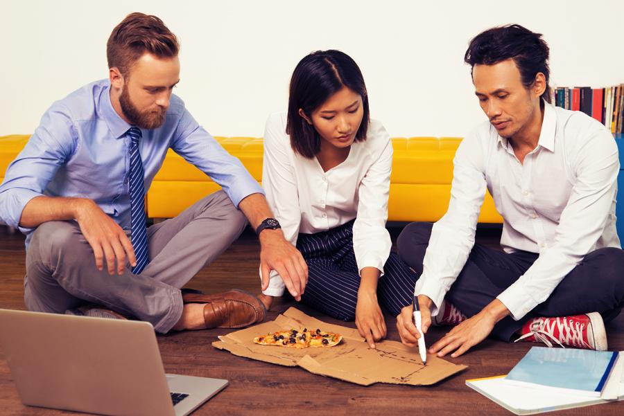 Planejamento estratégico: aprenda a fazer em 4 passos